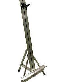 BOB ROSS Aluminium Tisch-Staffelei