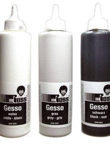 Bob Ross Gesso-Grundierung SET