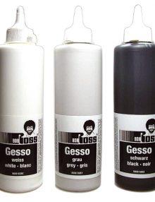 Bob Ross Gesso-Grundierung