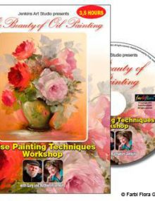 Gary Jenkins Rosen Workshop DVD 3, deutsch
