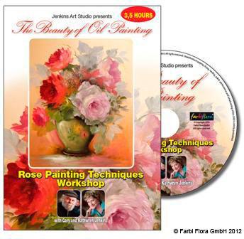 Gary Jenkins Rosen Workshop DVD 3, deutsch