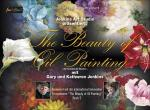 The Beauty of Oil Painting von Gary und Kathwren Jenkins, Buch 2 deutsch
