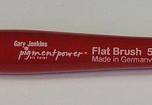 Gary Jenkins Flachpinsel 5/8 inch