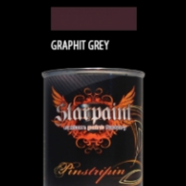 Pinstripe Farbe GRAPHIT GREY