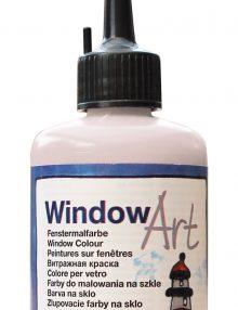 nerchau Fenstermalfarben, Konturenfarben 80 ml