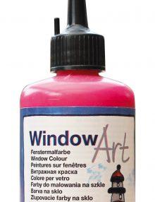 nerchau Fenstermalfarben einzeln 80 ml