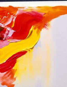 Gouache/Tempera-Farben