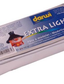 darwi EXTRA LIGHT 160 g