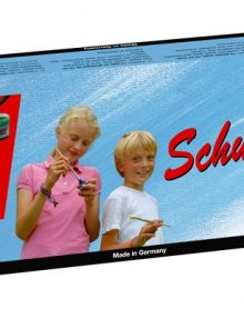 nerchau original Schulmalfarben Set S 13