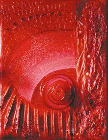 nerchau Farbsortiment Hobby Acryl glänzend, 3 Fl. á 59 ml in 36 Farben