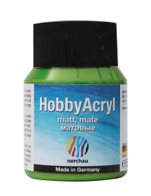 nerchau Hobby Acryl matt, Einzelfarben 59 ml