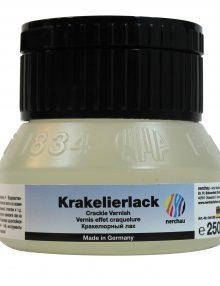 nerchau Krakelierlack 250 ml