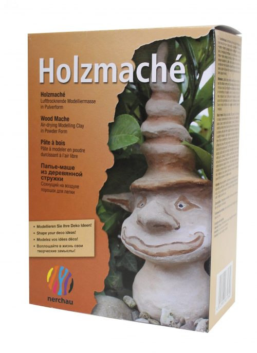 Effektmittel Holzmaché 200 g