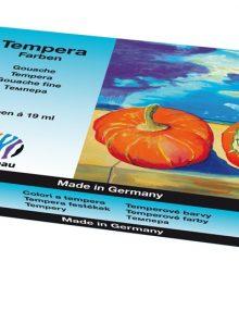 nerchau Tempera Starter-Set T6