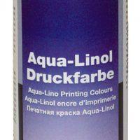 nerchau Aqua-Linol Druckfarbe 200 ml