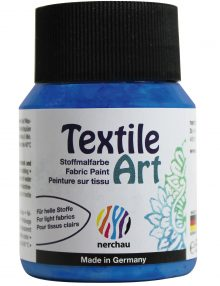 Textile Art, Sortiment je 3x59 ml in 18 Farben, für dunkle Stoffe