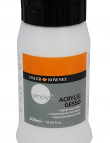 Simply Acryl Gesso 500 ml