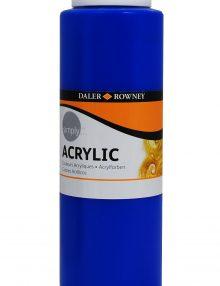 Simply Acryl Einzelfarben 750 ml