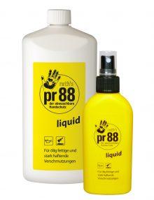 rath´s pr88 liquid Handschutzfluid