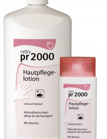 rath`s pr2000 Hautpflegelotion